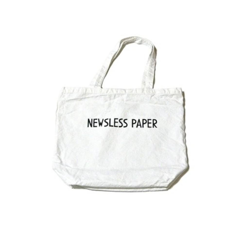 NORITAKE|NEWSLESS PAPER Tote Bag 托特包