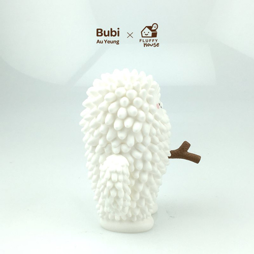 (複製)Fluffy House|公仔系列-兔子套裝2.0版