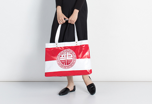 TAGather Goods | Daily Classic-經典龍鳳(紅)