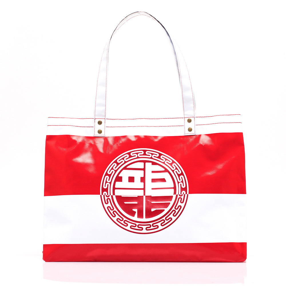 TAGather Goods|Daily Classic 經典紅