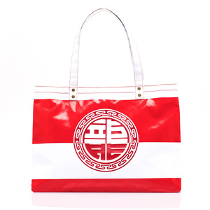 TAGather Goods|Daily Classic-經典龍鳳(紅)