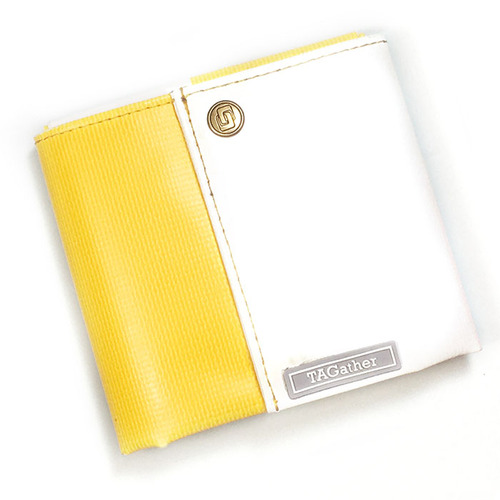 TAGather Goods 無負擔錢包 Burden Free Wallet