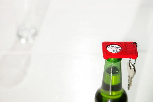 (複製)Rocket|麥克風造型酒瓶塞