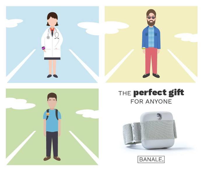 (複製)BANALE|隨身旅用牙刷組 - 繽紛亮彩系列