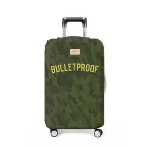 Rocket|防水行李箱套 (M)-音樂歌詞  Bulletproof