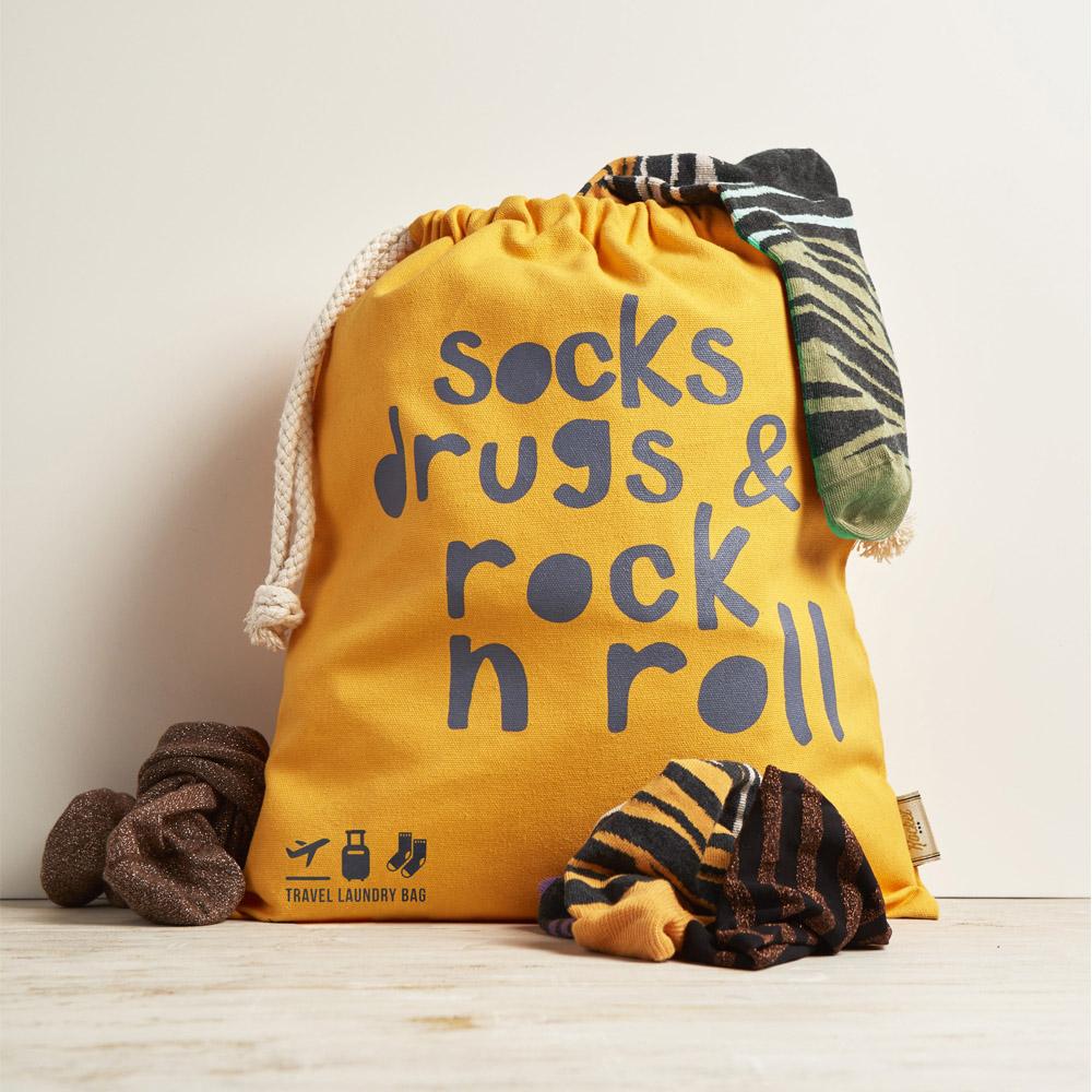 Rocket|旅用衣物收納袋
