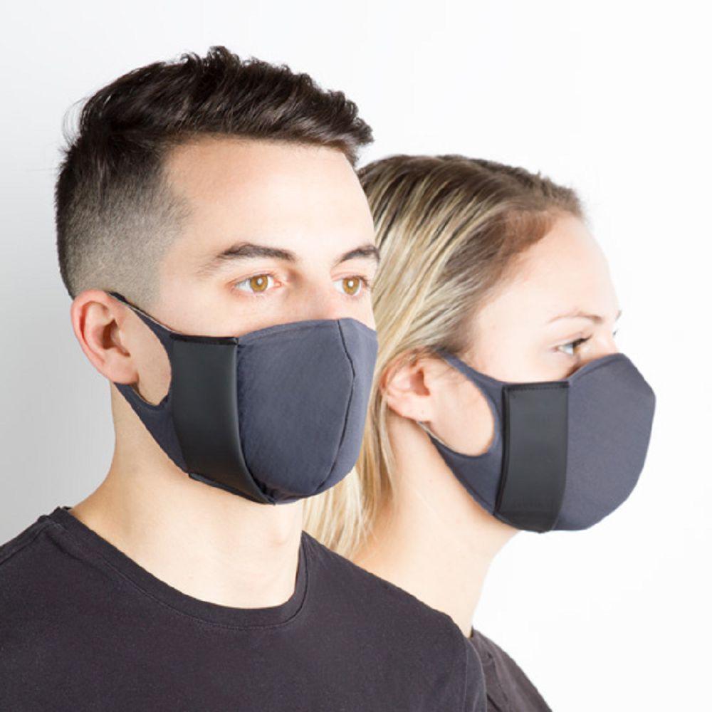 BANALE 輕便版-機能防護口罩(大人款)
