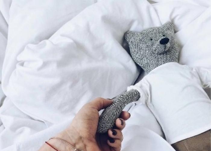 PK bears |大熊毛衣
