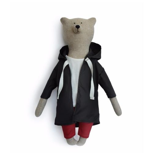 PK bears | 福爾摩斯偵探熊40cm