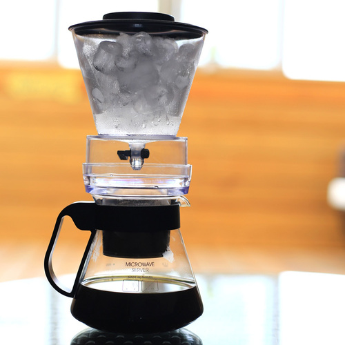 Driver   冰滴咖啡壺600ml