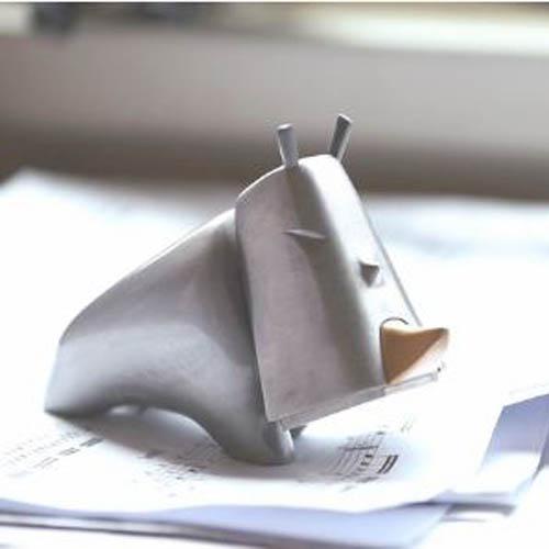 iThinking|犀牛鎚 Rhino Hammer (原色款)