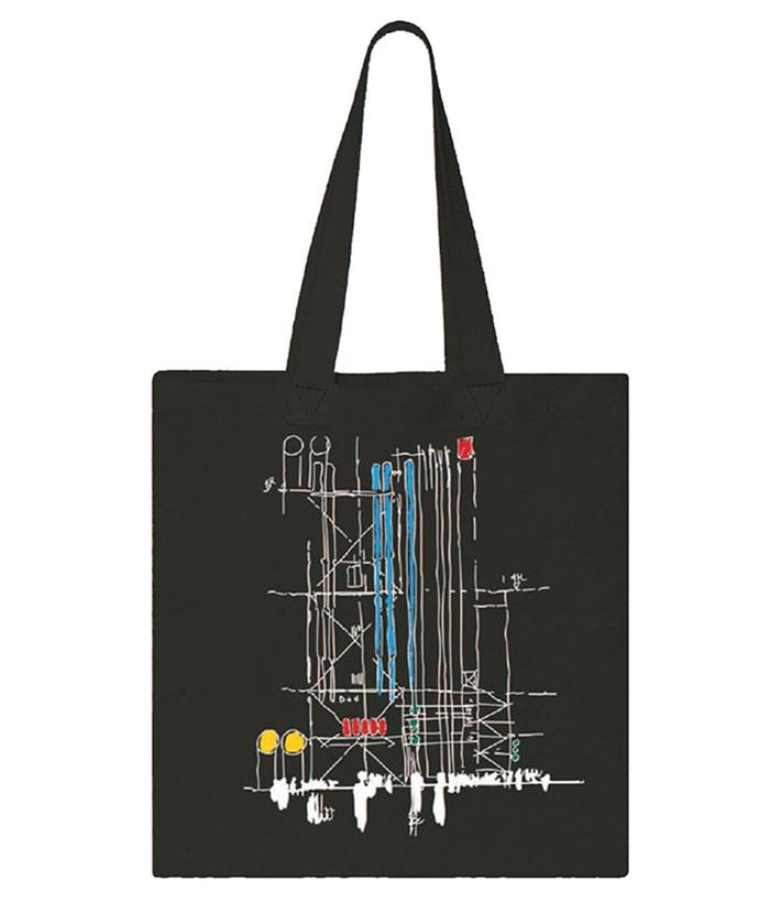 (複製)Centre Pompidou|蒙德里安筆記本