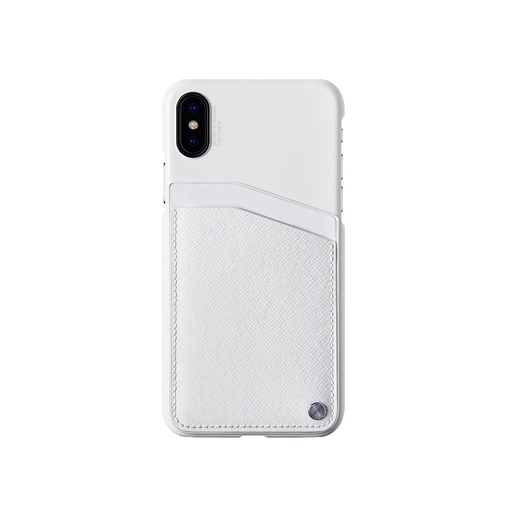 PEGACASA | iPhone X 手機殼-經典系列