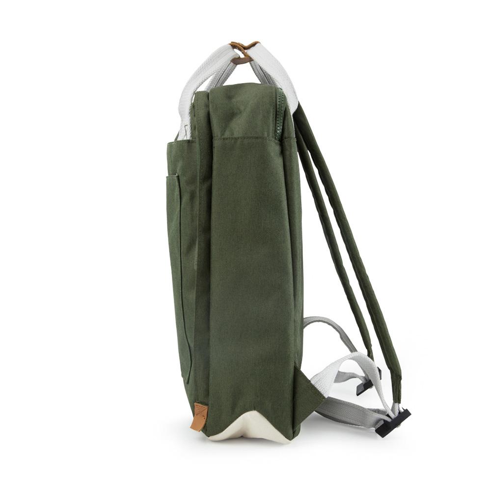 GOLLA | 北歐芬蘭時尚極簡後背包15.6吋 BG01716-松樹綠