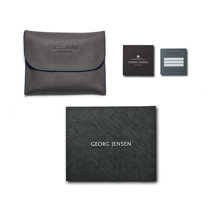 BUSINESS CLASS - 短皮夾 - 黑/紫