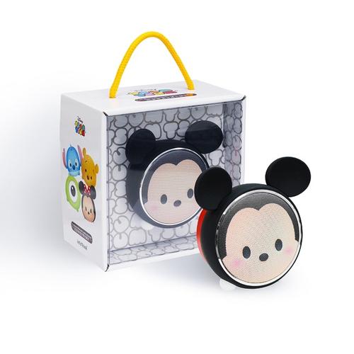 InfoThink TSUM TSUM玩音樂藍牙燈光喇叭-米奇Mickey