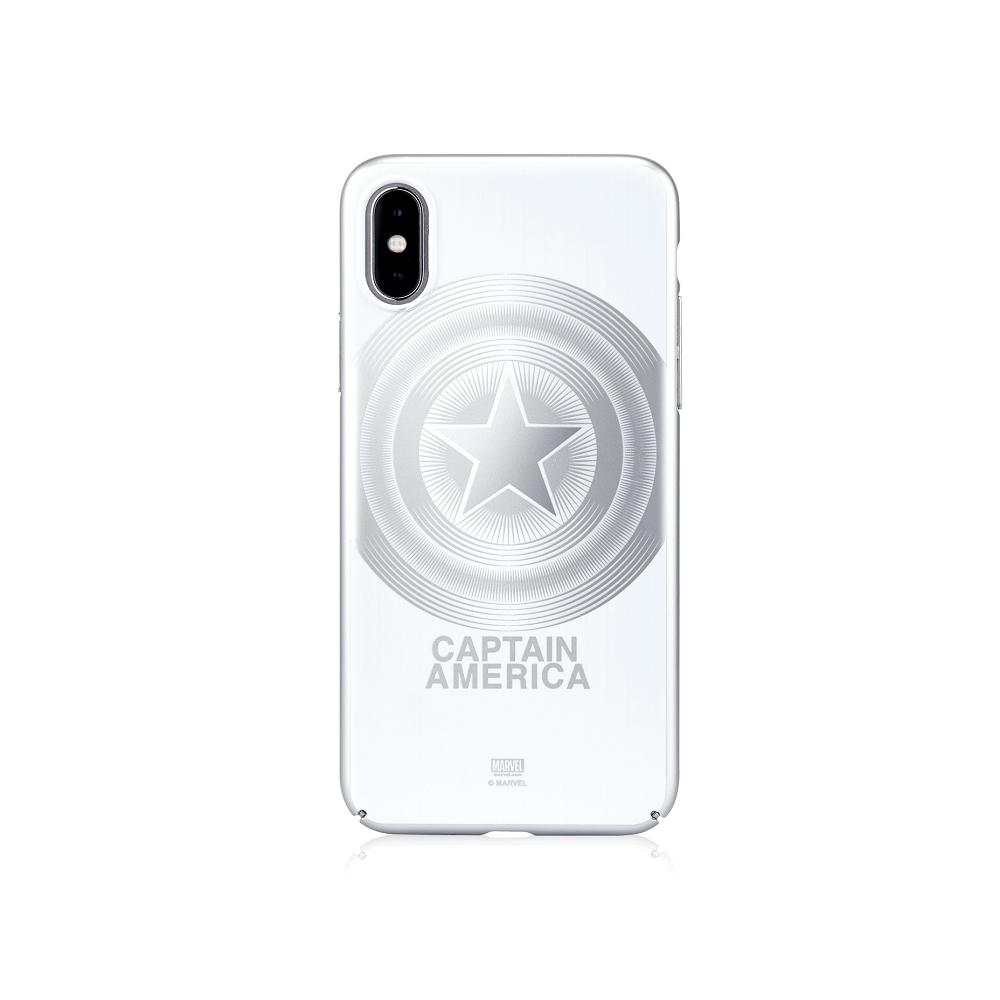 InfoThink|復仇者聯盟美國隊長iPhone保護殼