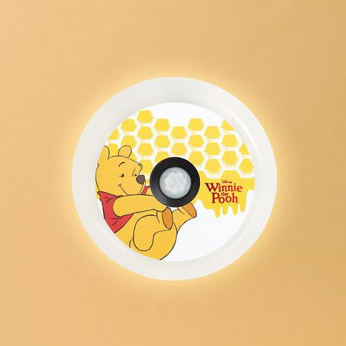 InfoThink 小熊維尼系列感應燈(壁燈/掛燈)-維尼Pooh