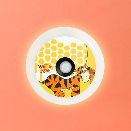 InfoThink|小熊維尼系列感應燈(壁燈/掛燈)-跳跳虎Tigger