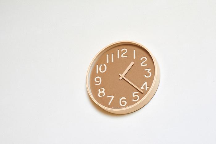 (複製)Lemnos|美人魚紙掛鐘-綠色