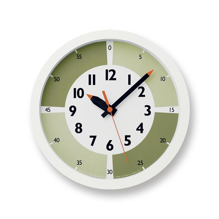 (複製)Lemnos|分分學習時鐘(大)