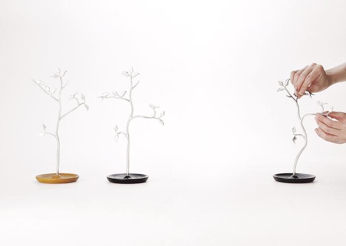 (複製)Lemnos|SHIROKANE 松鼠飾品架