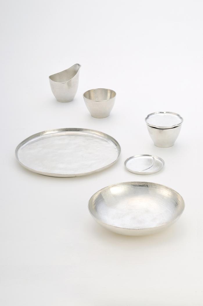 (複製)Lemnos|SHIROKANE 滿月筷架(5入1組)