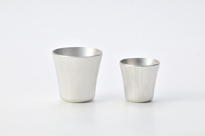 (複製)Lemnos|SHIROKANE 錫製國王啤酒杯-380ml