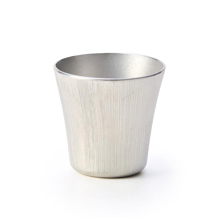 Lemnos|SHIROKANE 冰柱酒杯-160ml