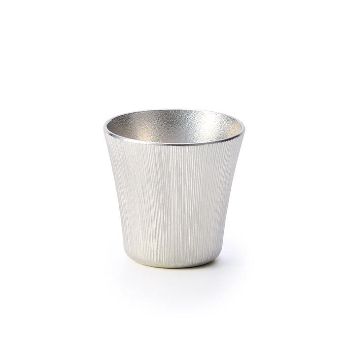 (複製)Lemnos SHIROKANE 冰柱酒杯-160ml