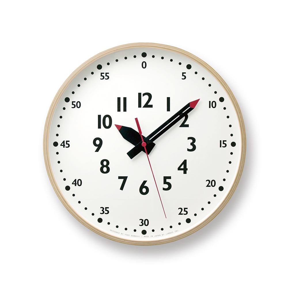 Lemnos 分分學習時鐘(大)