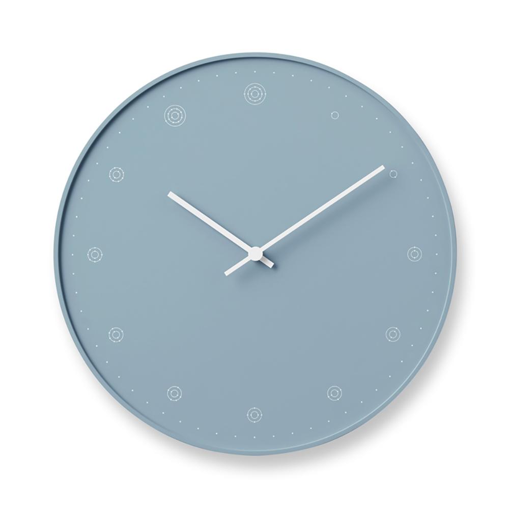 Lemnos|分子時鐘-藍色