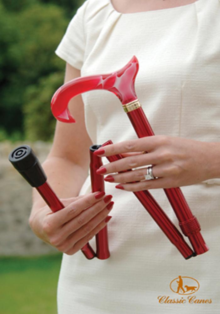 英國Classic Canes│時尚手杖-4616C