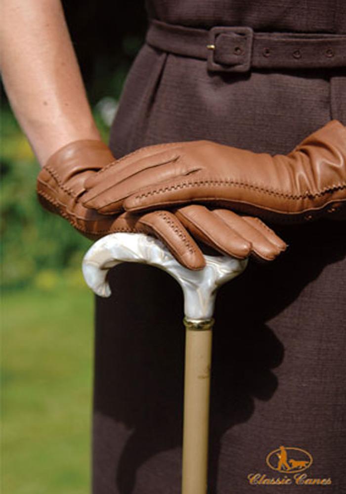 英國Classic Canes│時尚手杖-4616B