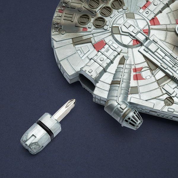 Star Wars | 千年鷹號七合一工具組