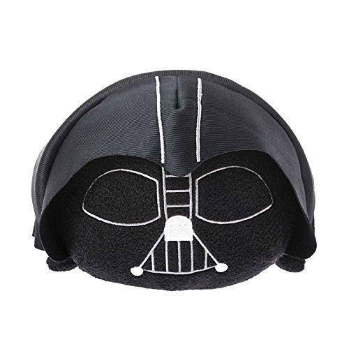 Star Wars   黑武士Q版抱枕-28cm