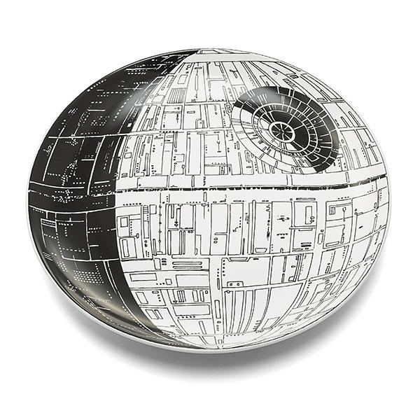 (複製)Star Wars | 金邊Q版黑武士拿鐵杯 450毫升
