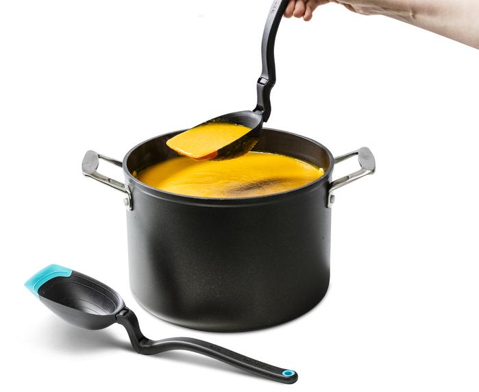 二合一變形料理勺(3色)