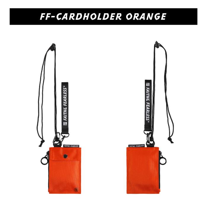 UltraWorks FF-CARDHOLDER小包(五色可選)