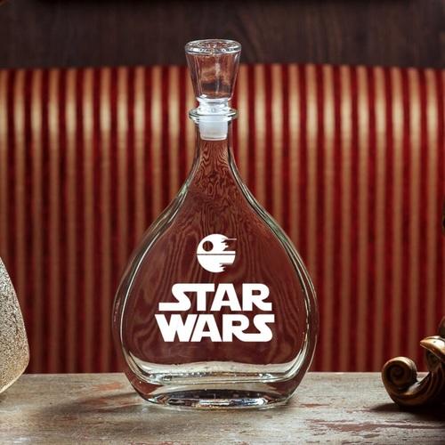 Star Wars | 星際大戰玻璃酒瓶