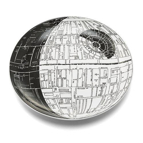Star Wars | 死星陶瓷造型盤