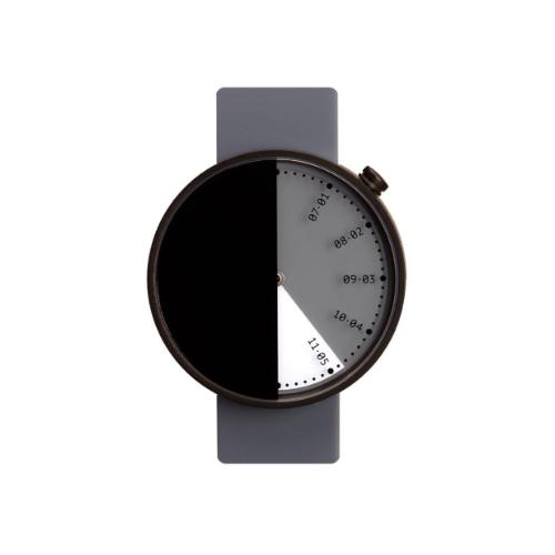 UltraWorks | ULTRATIME 002 月球灰