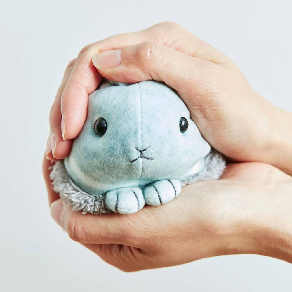Felissimo   YOU+MORE!茶杯兔兔清潔墊