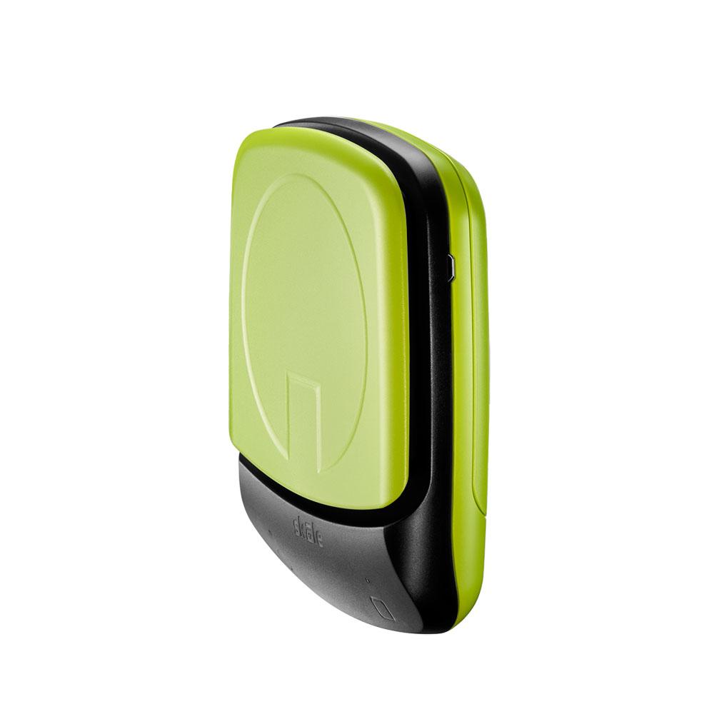 Skale|Skale 2 第二代智慧電子秤(橄欖綠)