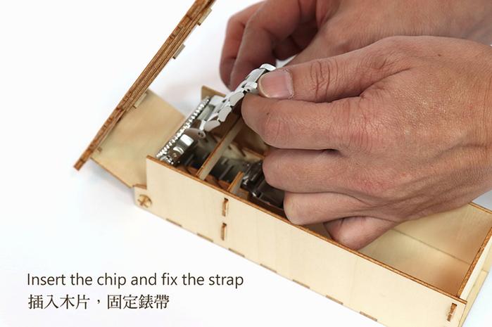 (複製)JIGZLE 3D木拼圖 玩耍的貓