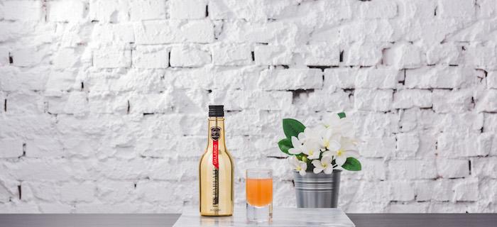 (複製)JUS PARFAIT|無酒精雞尾酒式飲品-ANNA SCOTT 310ml(銅色)