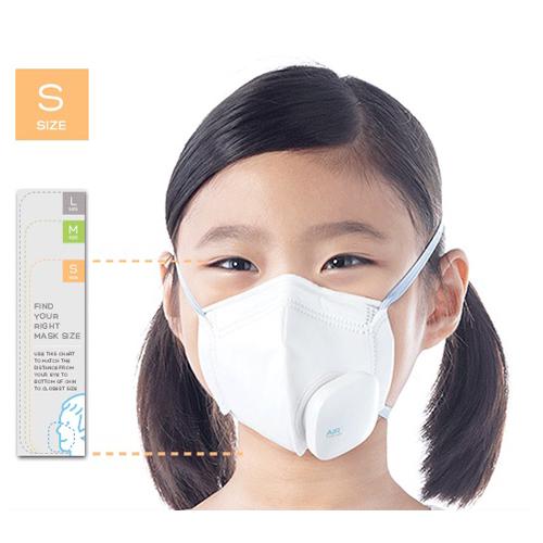 (複製)AIR+ | 氣益佳智慧型口罩三盒組(9入)