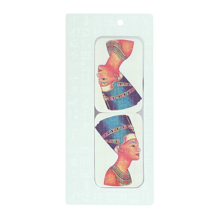 (複製)拾藝術|大英埃及展 雙面鏡 女法老