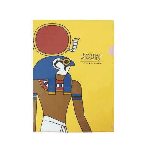 拾藝術|大英埃及展 L夾 荷魯斯
