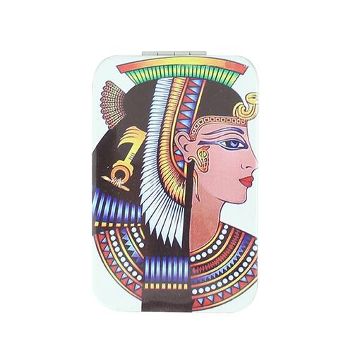 拾藝術|大英埃及展 雙面長鏡 伊西斯Isis